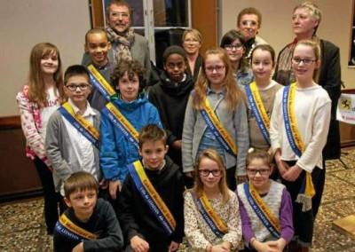 Conseil Municipal des Jeunes de Lesneven