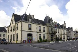 Mairie de Lesneven