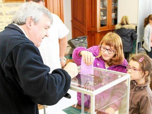 Le conseil municipal des enfants est élu pour deux ans