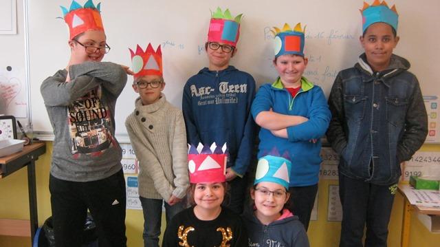 ULIS : La tâche complexe des rois et des reines de l'Ulis