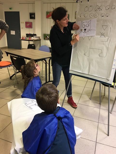 MS/GS : Rencontre avec Valérie Strullu