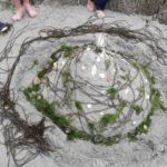 Opération château de sable