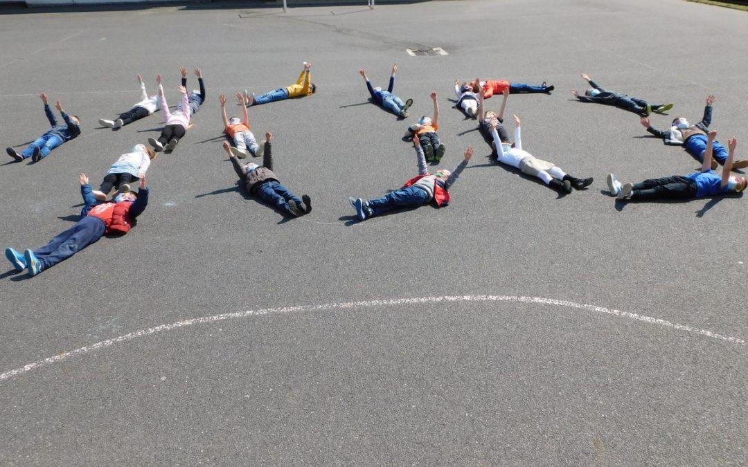 CP/ULIS : 100ème jour d'école